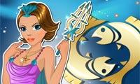 Zodiac Makeover: Pisces