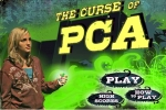 Zoey 101 The Curse of PCA