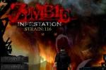 Zombie Infestation Strain 116