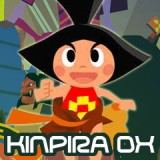 Kinpira DX