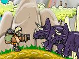 Caveman Run