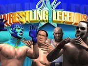 Wrestling Legends