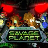 LEGO Hero Factory. Mission: Savage Planet