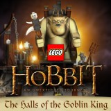 LEGO Hobbit the Halls of the Hoblin King