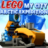 LEGO My City Arctic Expedition