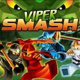 LEGO Ninjago Viper Smash