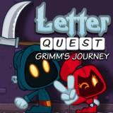 Letter Quest: Grimm