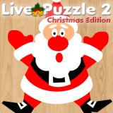 Live Puzzle 2 Christmas Edition