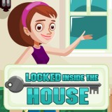 Locked Inside the House