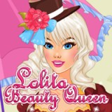 Lolita Beauty Queen