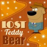 Lost Teddy Bear