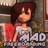 Mad Freeboarding
