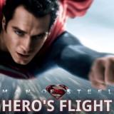 Man of Steel Hero
