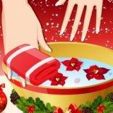 Manicure Salon: Holidays Style