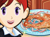Maple Salmon: Sara