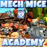 Mech Mice Academy