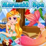 Mermaid Spa