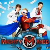 Mighty Med Wheel