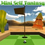 Mini Golf Fantasy
