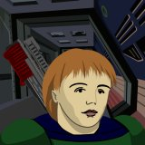 Mission in Space: the Lost Colony
