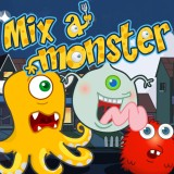 Mix a Monster