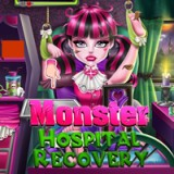 Monster Hospital Recovery