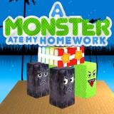 Monsters Ate my Homework