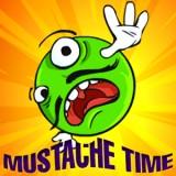 Moustache Time
