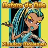 Nefera de Nile Flawless Makeover
