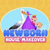 Newborn House Makeover