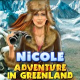Nicole Adventure in Greenland