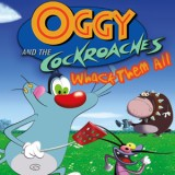 Oggy Whack Them All