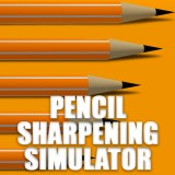Pencil Sharpening Simulator