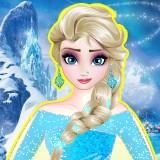 Piercing for Elsa Frozen