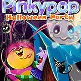 Pinkypop. Halloween Party