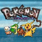 Pokemon Black & Blue Gotta Free