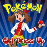 Pokemon Girl Dress up