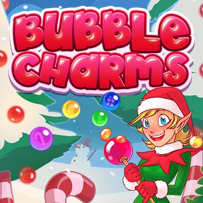Bubble Charms Xmas