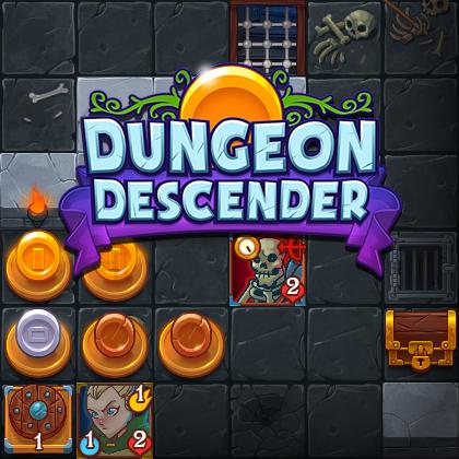 Dungeon Descender