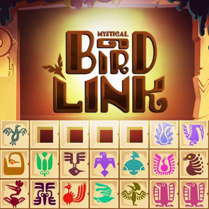Mystical Birdlink