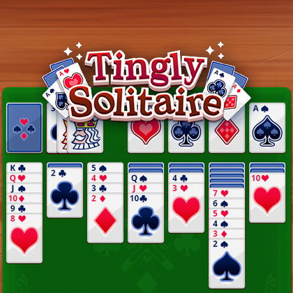 Tingly Solitaire