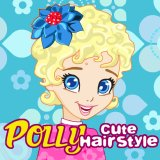 Polly Cute Hairstyle