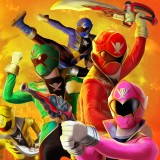 Power Rangers Super Megaforce: Legacy