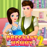 Pregnat Mommy 2