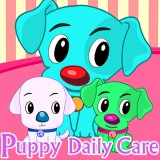 Puppy Daily Care