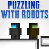 Puzzling with Robots