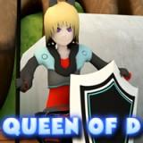 Queen of D