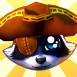 Raccoon Rumble