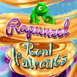 Rapunzel Real Haircuts