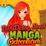 Red Riding Hood Manga Adventures